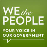 We The People your voice in our government